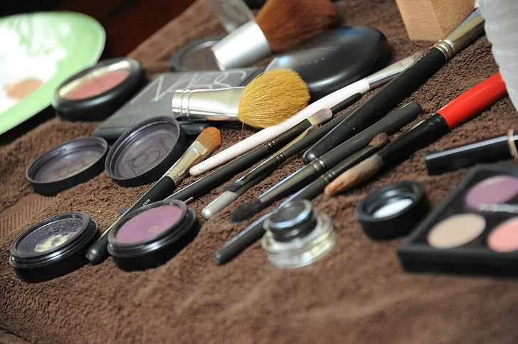 makeup, beauty, face, fashion, glamour, beauty Product, make-up