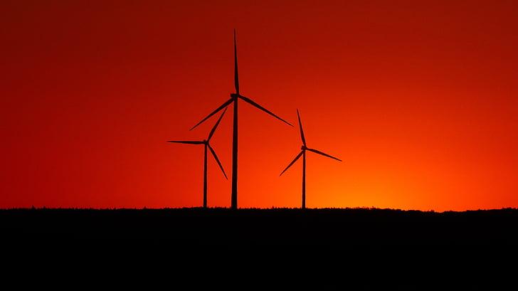 Tecnologia Ambiental, actual, windräder, energia eòlica, energies renovables, energia, energia eòlica