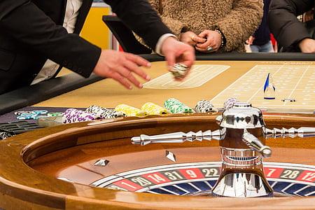 Free photo: roulette, gambling, game bank, game casino ...