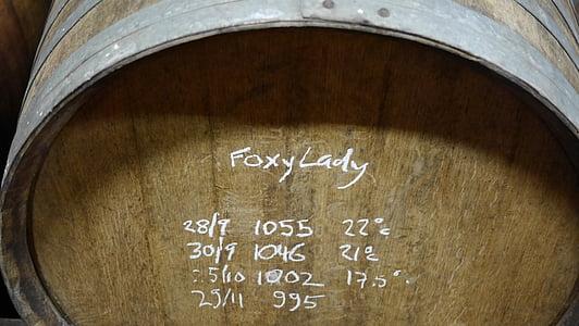 vin, baril, Jimmy hendrix, Winery, tonneau, Cave, bois