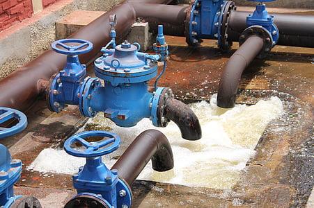 veeressursside, niisutus, torude pumpamiseks, toru - toru, torujuhtme, masina valve, masinad