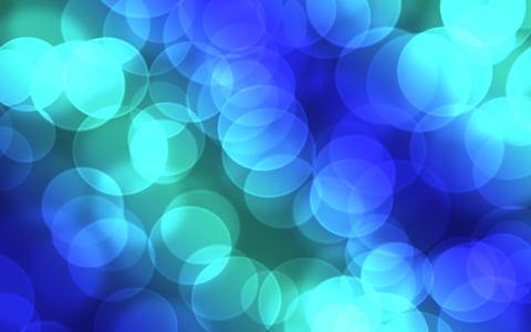 abstract, art, background, blue, blur, bokeh, bright