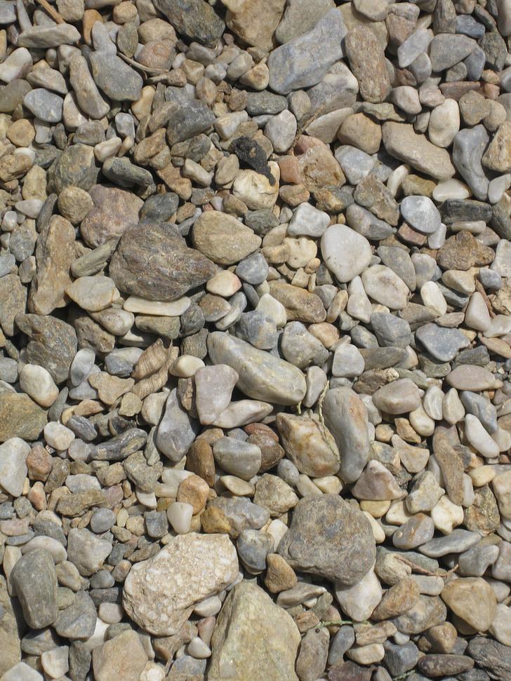 pierres, arrière-plan, modèle