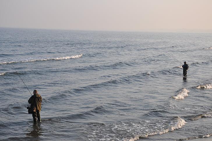 angler, Câu cá, tôi à?, săn bắn, kiên nhẫn, hòa bình của tâm