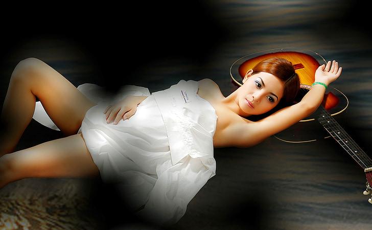 arte del retrato, Foto de chica guapa, imagen de chica hermosa, Bonita foto, elegante, imagen bonita, hermana vietnam