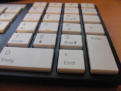 keys, keyboard, computer, input, computer keyboard