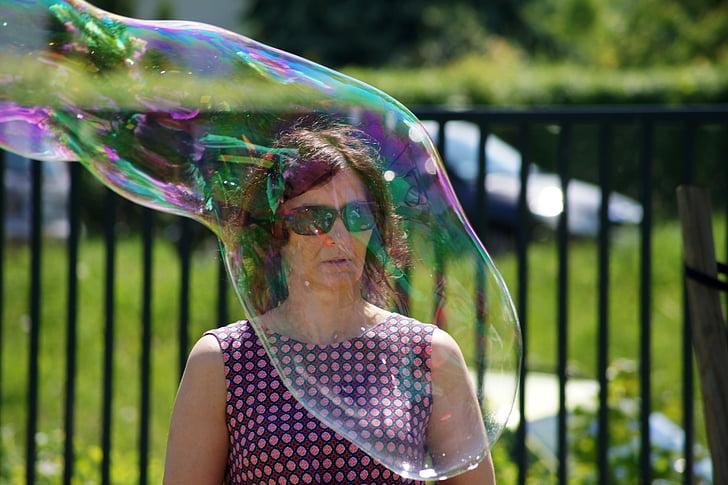 burbulas, to, įdomus