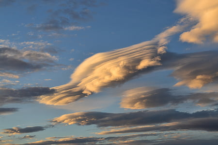 langit, awan, musim panas, awan langit, awan langit biru, hari, langit