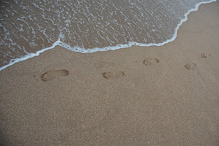 platja, sorra, no, Mar, Busan, platja de sorra, belles platges