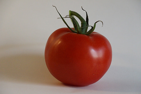 tomaat, groenten, rood, voedsel, koken, sluiten, Bush tomaat