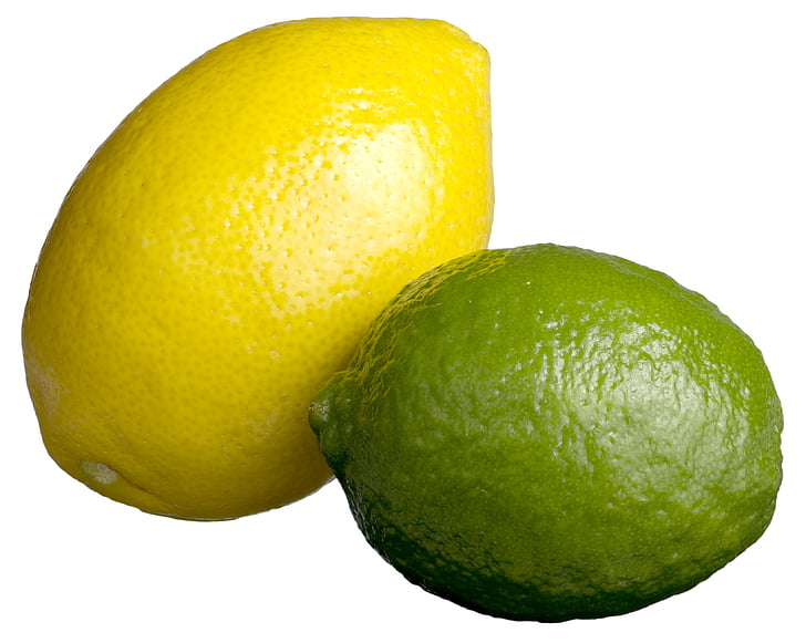 lemon lime, lime lemon, citrus, lemon, lime, green, yellow