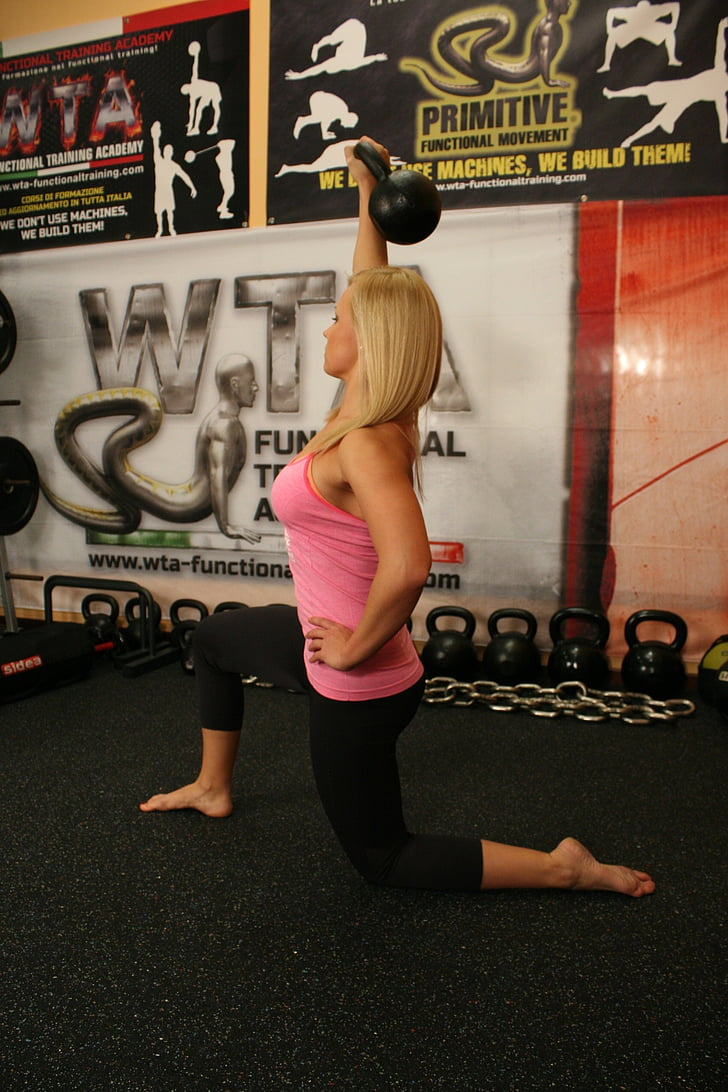 fungsional, mobilitas, artikular, latihan, pelatihan, wanita, latihan