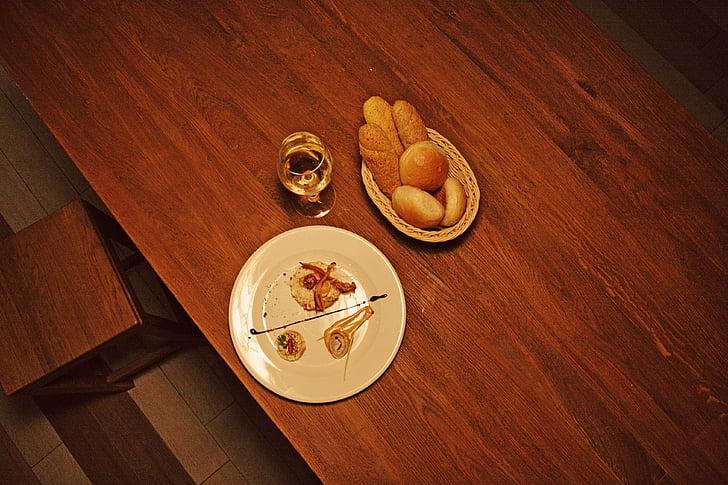 thực phẩm, rượu vang, phong cách sống, thức uống, Nhà hàng