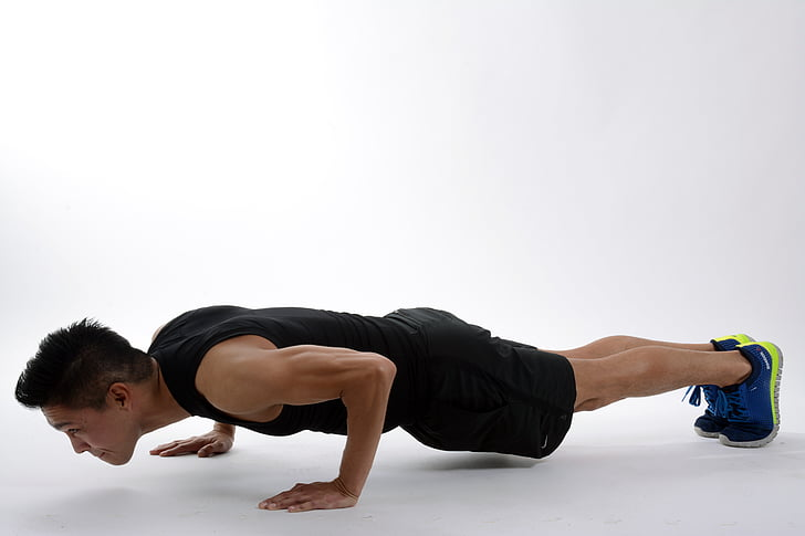 cos, exercici, gimnàs, salut, Keiji, Keiji yoshiki, home