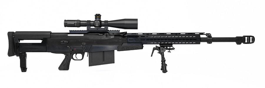 nemzetközi pontosság, AS50, Félautomata címkézőgépek, puska, lőfegyver, pisztoly, fegyver