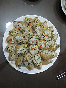 Bob, Inari, condiments, placa