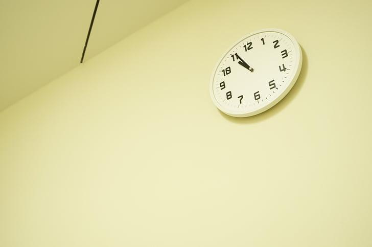 годинник, час, Обітниця, тест, дослідження, нічну зміну, офісні працівники