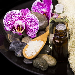 spa, flower, plant, aromatherapy, spa Treatment, massaging, beauty Treatment