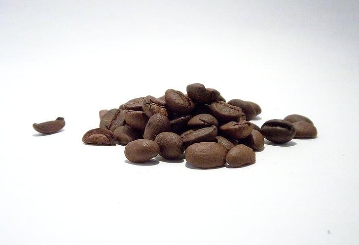 kohvi, tera, kohvioad