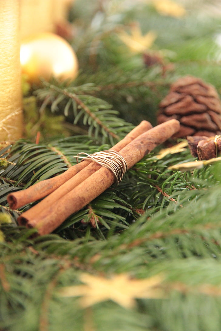 アドベント リース, アドベント アレンジ, 出現, クリスマス, クリスマスの時期, 配置, クリスマス ジュエリー