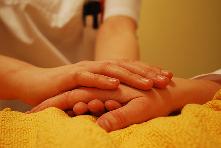 hands, close, emotions, friendship, care, security, women