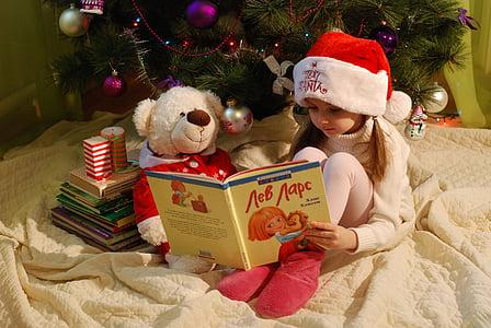 Ajunul Anului Nou, pomul de Crăciun, Moş Crăciun, bijuterii, decoratiuni de Craciun, Crăciun, copilărie