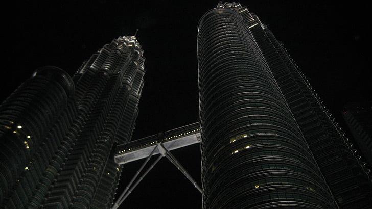 malaysia, kualalumpur, petronas