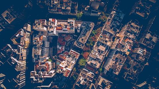 architecture, buildings, city, urban, cityscape, travel destinations, aerial view