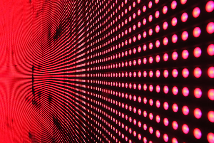 estructura, llum, va portar, moviment, color, vermell, resum