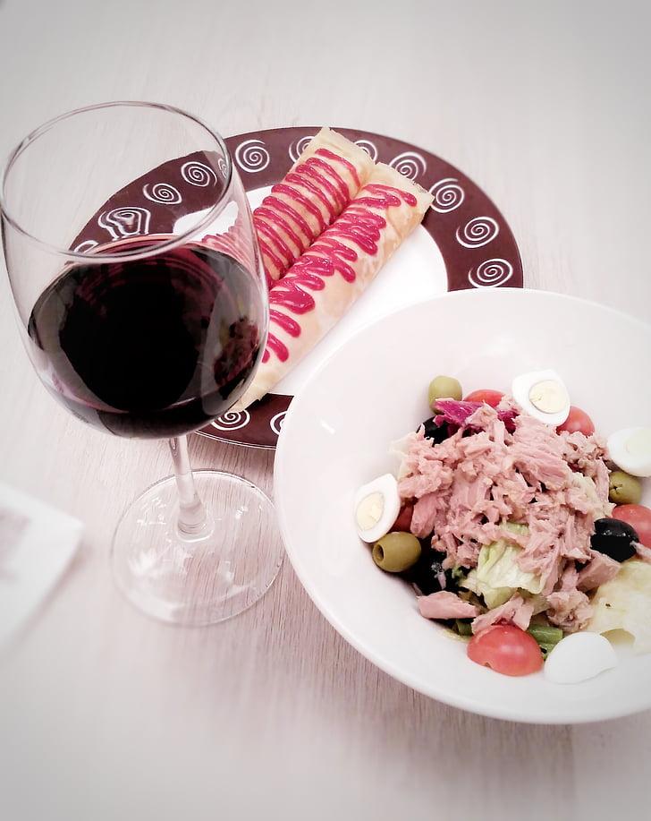 sopar, aliments, vi, vi negre, xocolata, aliments i begudes, beguda