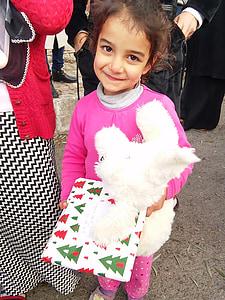 Síria, refugiats, infantil, basar