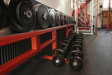 desporto, aptidão, formação, desportivo, movimento, ginástica, ajuste