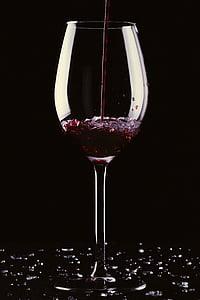 vin, Vine, drycker, alkohol, dryck, restaurang, Store