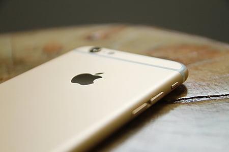 стільниковий телефон, мобільний телефон, яблуко, iPhone, клітинку, мобільні, стільниковий