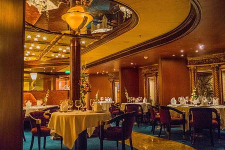 dining room, elegant, restaurant, furniture, dining, architecture, interior