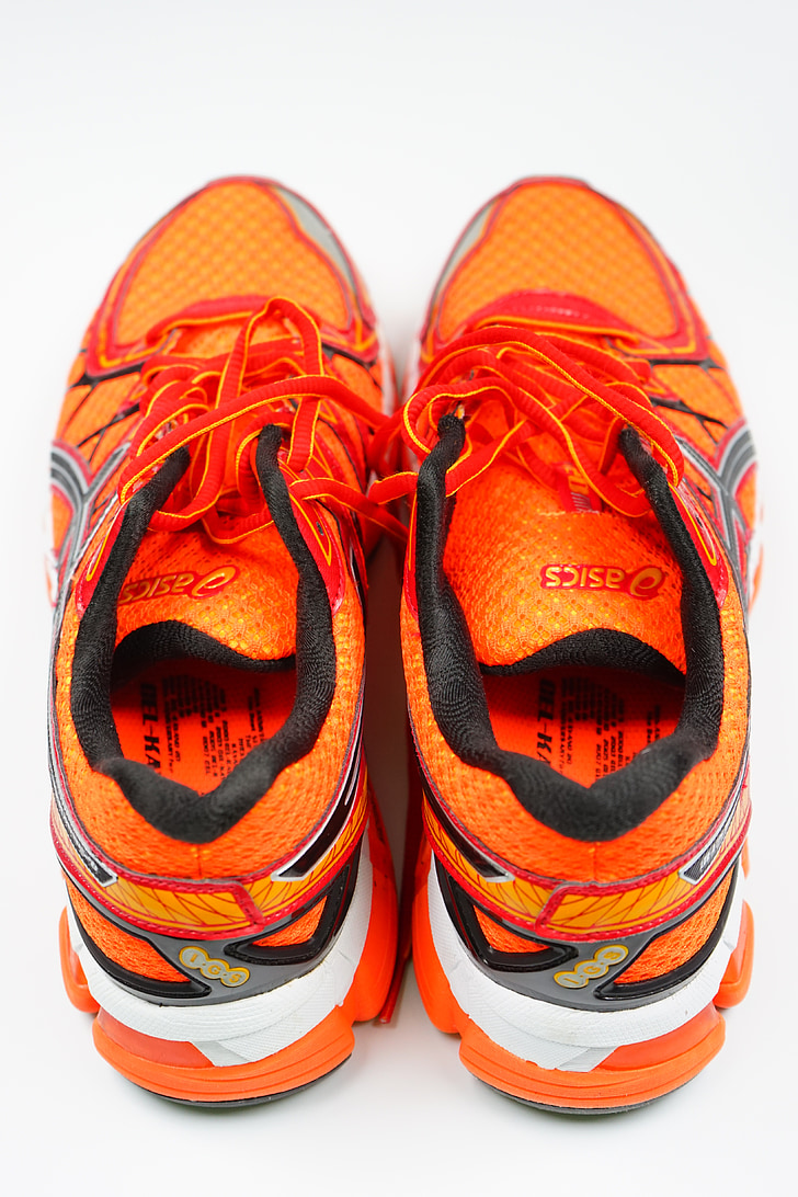 čības, krosa kurpes, kurpes, sporta apavi, palaist, skrējiens, Sports