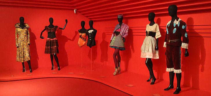 maniquís, maniquins, moda, roba