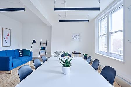 cadires, contemporani, mobles, l'interior, disseny d'interiors, Làmpada, sala