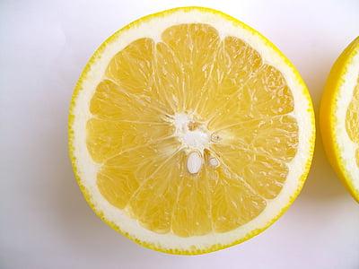 fruita, material, groc, aranja, secció transversal, aliments, llesca