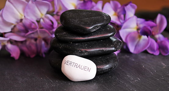 balansas, Meditacija, akmenys, akmenukai, Zen, poilsis, sluoksniais