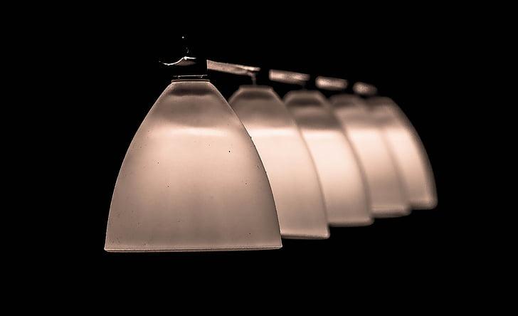 resum, llums, fosc, serè, il·luminació, Underground, disseny abstracte