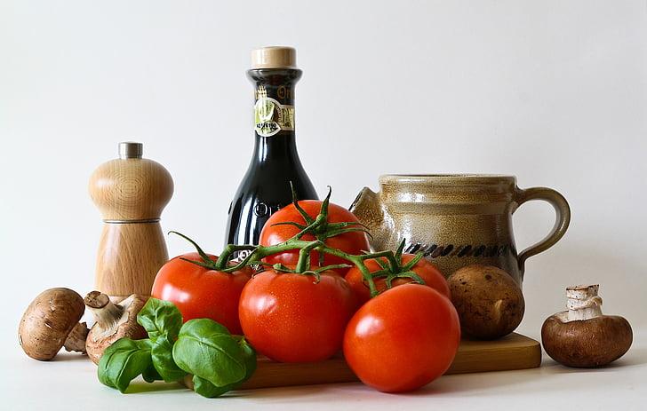 menjar, aliments, vitamines, verdures, Nutrició, alimentació, cuina