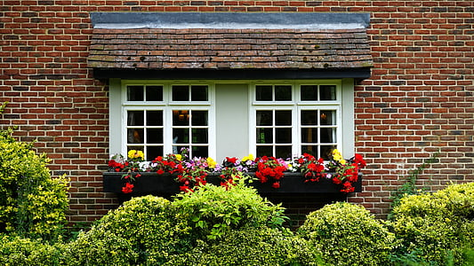 house, window, home, house window, architecture, residential, residence