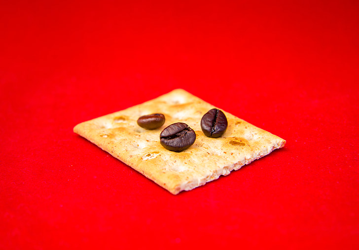cookies, biscuit, coffee, morning, mood, cheerfulness, for gourmets
