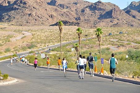 tekačev, triatlon, konkurence, tekmovanje v teku, tek, dolge razdalje, fitnes