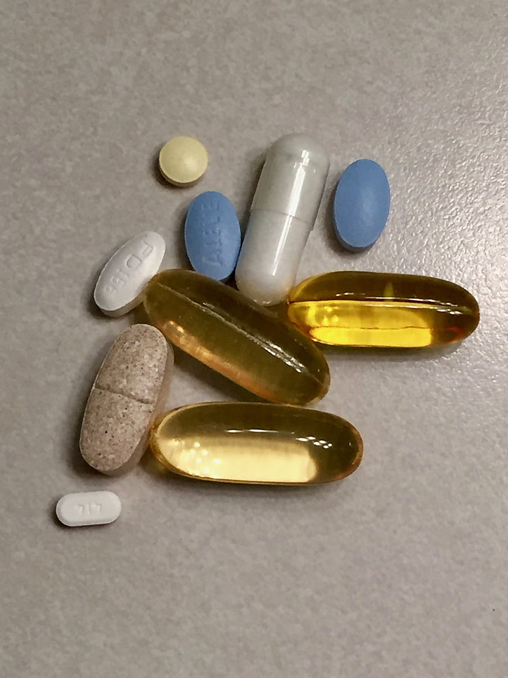 pillen, medicatie, farmaceutische
