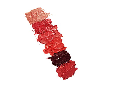 口红, 嘴唇, 唇彩, 化妆品, 改造, 嘴唇, 化妆