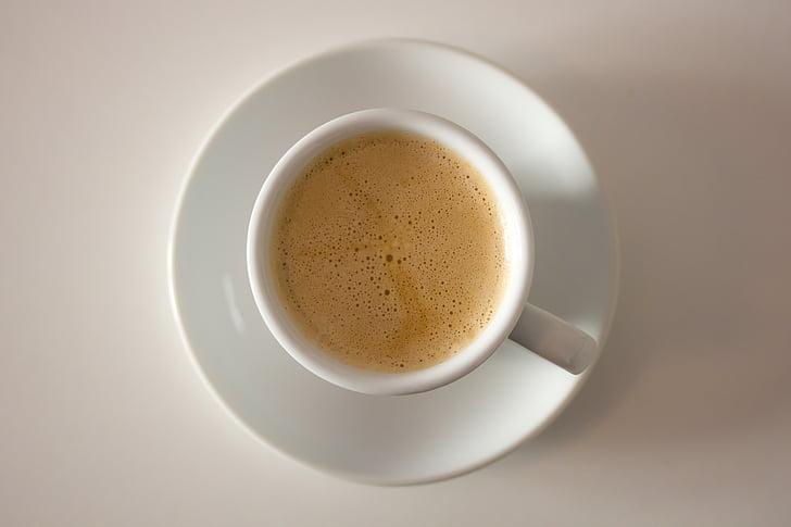 kopi, kopi mug, minuman, rehat kopi, Piala, panas - suhu, espresso