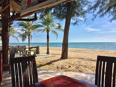 Asia, Thailand, Pantai