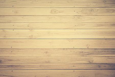 z tvrdého dřeva, dřevo, dřevo, dřevo, Dřevěná prkna, pozadí, dřevo - materiál